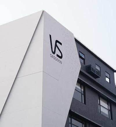 上海沙宣學院X良面學堂 3天入店培訓課程