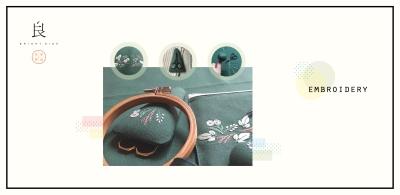 170408 - 瑪麗家刺繡。小裁縫的口袋
